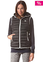 ADIDAS Womens Slim Vest black