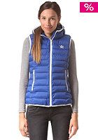 ADIDAS Womens Slim Vest collegiate royal