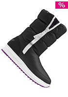 ADIDAS Womens Sporty Snowparadise black/lap purple/black