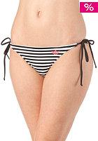 ADIDAS Womens STR Triangle Bikini Bottom running white