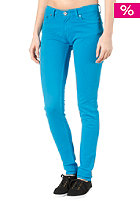 ADIDAS Womens Superskinny Pant turquoise