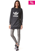 ADIDAS Womens Sweat Dress legend ink s10