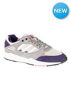 ADIDAS Womens Tech Super light onix/ftwr white/dark purple