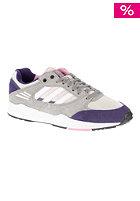 ADIDAS Womens Tech Super light onix/ftwr white/dark purple