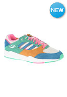 ADIDAS Womens Tech Super solo mint f14-st/hero blue f13/solar pink