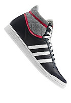 ADIDAS Womens Top Ten Hi Sleek dark navy/white