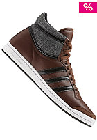 ADIDAS Womens Top Ten Hi Sleek Winter W strong brown/white/black