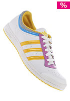 ADIDAS Womens Top Ten Low Sleek runwht/triyel/joyorc