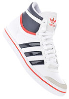ADIDAS Womens Top Ten Vulc runwht/legin