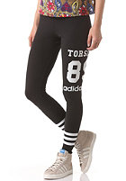 ADIDAS Womens Torision Legging black