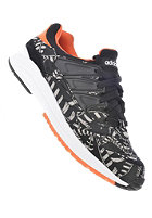 ADIDAS Womens Torsion Allegra EF black1/black