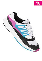 ADIDAS Womens Torsion Allegra running white/vivid pink s13/turquoise
