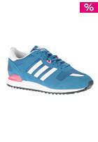 ADIDAS Womens ZX 700 hero blue f13/ftwr white/solar pink