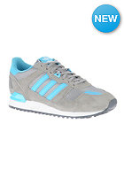 ADIDAS Womens ZX 700 light onix/bright cyan/ftwr white