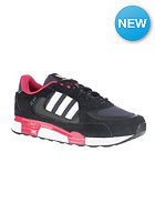 ADIDAS Womens ZX 850 black/running white ftw/pink buzz s10