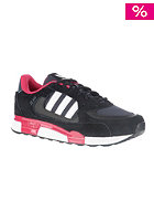 ADIDAS Womens ZX 850 black/running white ftw/pink buzz s10