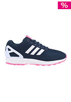 ADIDAS Womens ZX Flux petink/ftwwht/sopink
