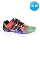 ADIDAS Womens ZX Flux st tropic melon s14/ftwr white/black