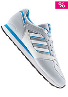 ADIDAS ZX 100 clear grey s12 / running white ftw / solar blue s14