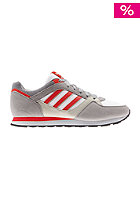 ADIDAS ZX 100 running white ftw / collegiate red / bliss s13