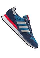 ADIDAS ZX 500 OG hero blue f13/mgh solid grey/red