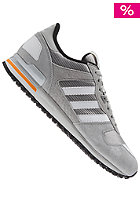 ZX 700 ice grey / running white ftw / aluminum