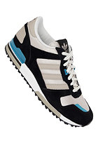 ADIDAS ZX 700 M black 1/collegiate silver/bliss s13