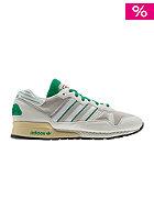 ADIDAS ZX 710 white vapour s11 / neo white s08 / fresh green s11