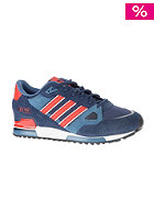 ADIDAS ZX 750 collegiate navy/red/ftwr white