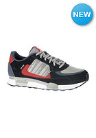ADIDAS ZX 850 core black/silver met./power red