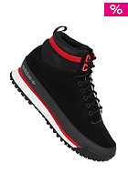 ZX Baltora black 1 / solid grey f11 / university red