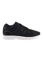ZX Flux black 1/black 1/white