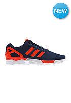 ADIDAS ZX Flux dark blue/solar red/ftwr white
