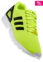 ADIDAS ZX Flux electricity / electricity / running white