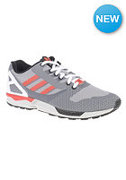 ADIDAS ZX Flux Weave light onix/onix/red