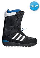ADIDAS Zx Snow Boot cblack/ftwwht/blubir
