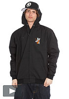 AESTHETIKER City Summer Jacket black