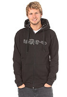 AESTHETIKER Marok Hooded Zip Sweat black