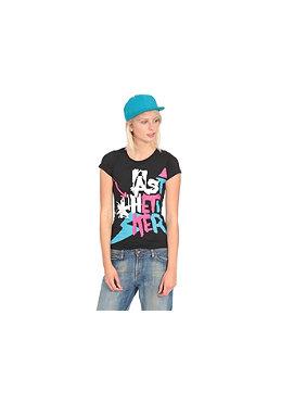 AESTHETIKER Womens New Permatag S/S T-Shirt