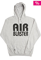 AIRBLASTER Air Hooded Sweat athletic heather