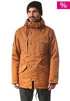 AIRBLASTER Grumpy Jacket grizzly
