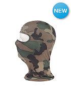 AIRBLASTER Ninja Face Mask buckhunter camo