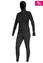 AIRBLASTER Womens Merino Ninja Suit black