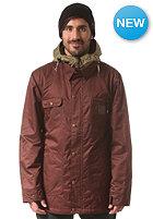AIRBLASTER Workhorse Jacket mahogany