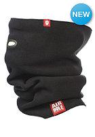 AIRHOLE Airtube Facemask polar - black