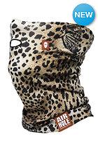 AIRHOLE Womens Airtube Facemask leo