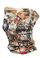 AIRHOLE Womens Airtube Facemask meow