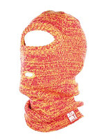 AIRHOLE Womens Balaclava Facemask melange