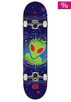 ALIEN WORKSHOP Complete Skateboard Kosmic 7.5 one colour