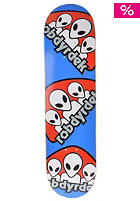 ALIEN WORKSHOP Deck Dyrdek Triad Classic 8.00 multicolor